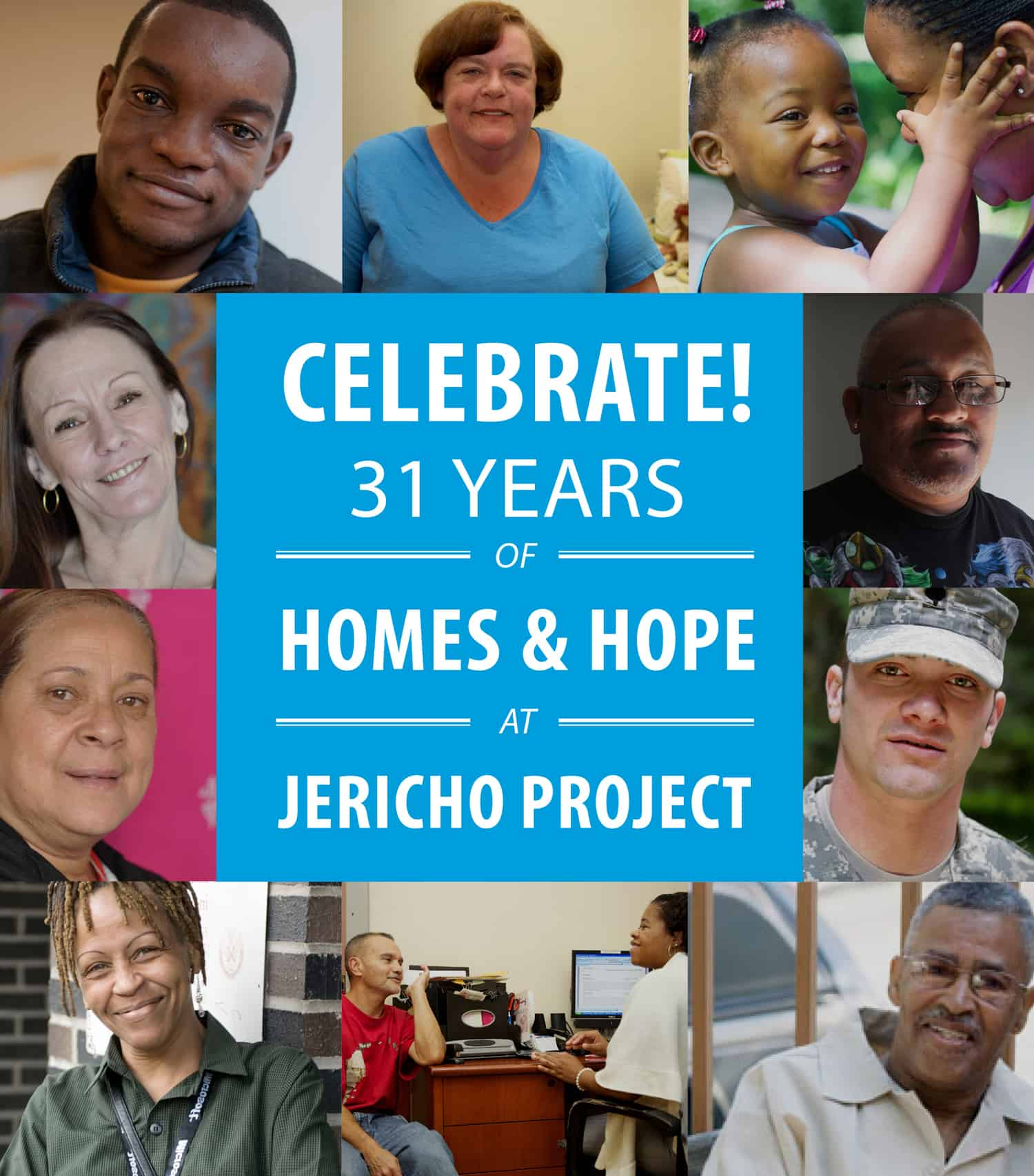 Jericho New York Apartments: Celebrate! 2014 Save The Date Final Front